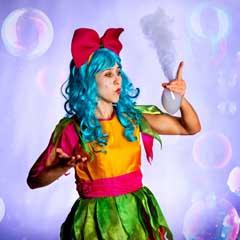 Шоу программы - Шоу Мыльных пузырей, Тесла Шоу, Иллюзион Шоу, Фаер Шоу, Ленточное Шоу, Блеск шоу